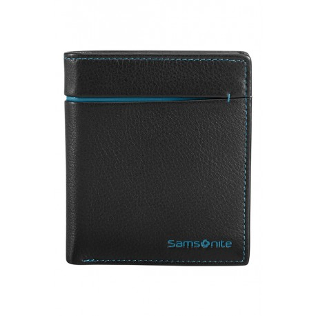 SAMSONITE BILLETERO CON MONEDERO MEDIANO SPECIAL SLG