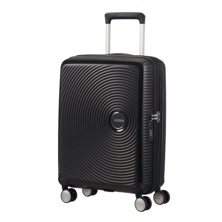 MALETA CABINA 55 CM A. TOURISTER SOUNDBOX SPINNER
