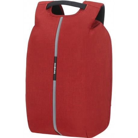 "Samsonite Mochila Securipack ordenador 15,6"" Garnet Red"