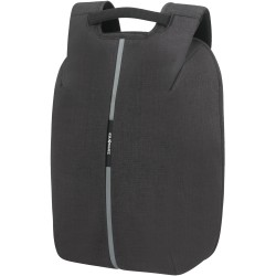 "Samsonite Mochila Securipack ordenador 15,6"" Black Steel"